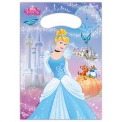 Tüten Cinderella 6 Stück