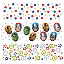 Avengers Konfetti 34g