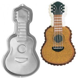 Wilton Backform Gitarre 41cm