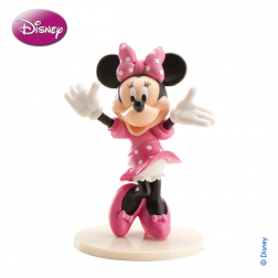 Torten Figure Minnie 9cm
