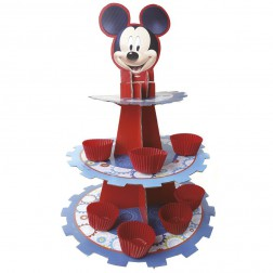 Cupcake Stand Mickey 32,7cm