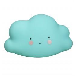 Mini Nachtlicht Wolke blau Cloud Light