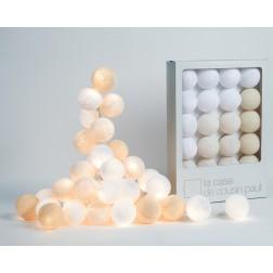 Lichterkette Girlande Uyuni l\'Original mit 20 LEDs 1,50m