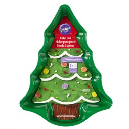 Backform Weihnachtsbaum 37,5cm