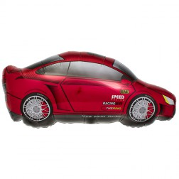Folienballon Sports Car 84cm