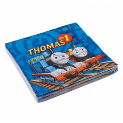 Servietten Thomas and Friends 20 Stück