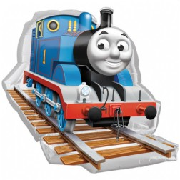 Folienballon Thomas and Friends 74cm