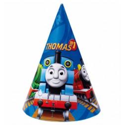 Hut Thomas und Friends 6 Stück