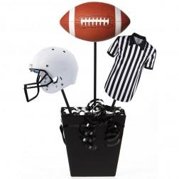 Props Super Bowl 3 Stück