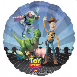 Folienballon Toy Story 46cm