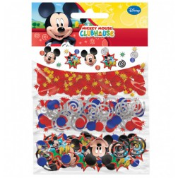 Mickey Mouse Konfetti 34g