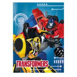 Transformers Tüten 8 Stück