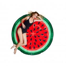 Strandtuch Wassermelone 1,5m