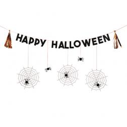 Halloween Spooky Garland Set 5,5m