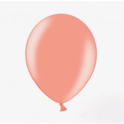 Luftballons rosegold 10 Stück