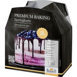 Springform mit hohem Rand Premium Baking