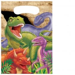 Dino - 8 Tüten