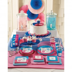 Babyparty Box - 8 Personen