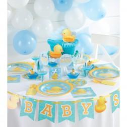 Partybox für 8 Gäste Bubble Bath Party