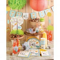 Partybox für 8 Gäste Woodland Boy