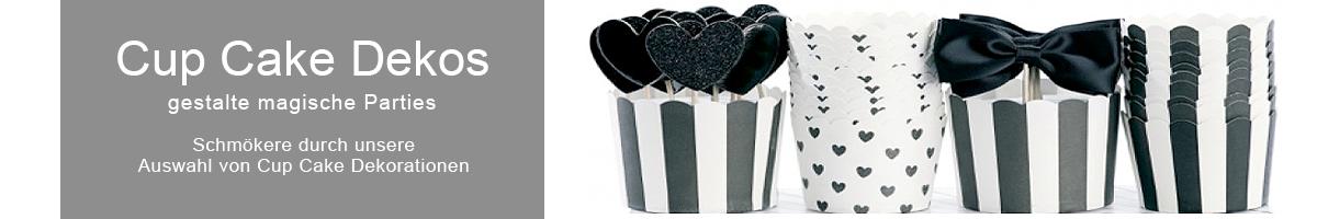Cup Cake Dekos