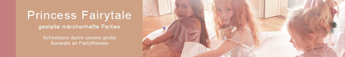 Princess Fairytale