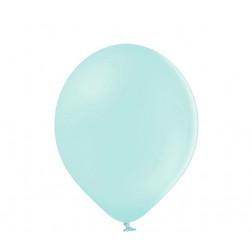Luftballons pastel light mint 10 Stück