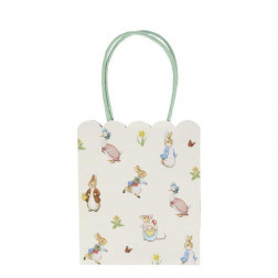 Tüten Bunny Peter Rabbit 8 Stück
