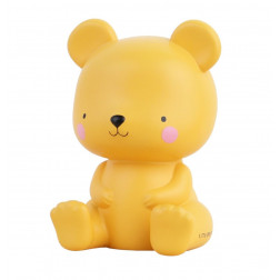 Little Light Bear