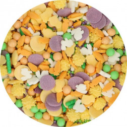 Sprinkle Medley Happy Easter 65g