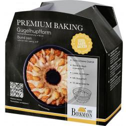 Gugelhupfform Premium Baking 16cm