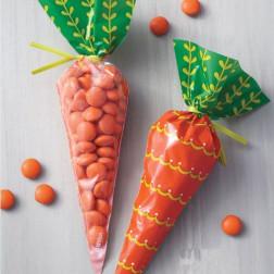 Tüte Karotten 15 Stück