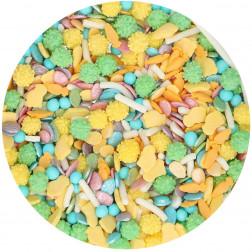 Zuckerdekor Sprinkle Medley Ostern 50g