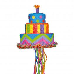 Pinata Cake 27 x 30cm