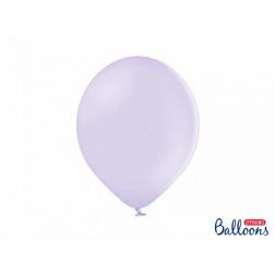 Luftballons pastel light lilac 10 Stück