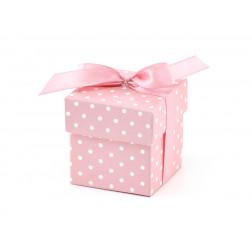 Gift box rosa 10 Stück