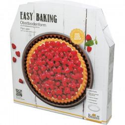 Obstbodenform Easy Baking 30cm