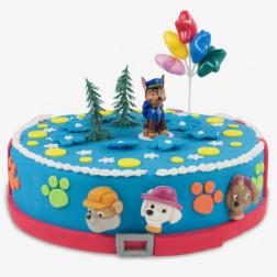 Cake Kit Paw Patrol