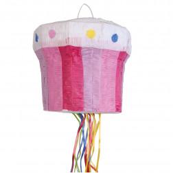 Pinata Cupcake