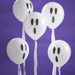 Luftballons Geist 10er Set