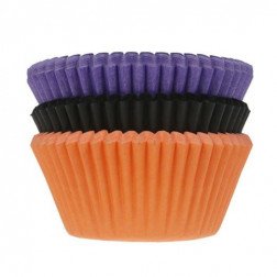 Cupcake Formen Halloween 75 Stück