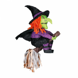 Pinata Hexe Witch