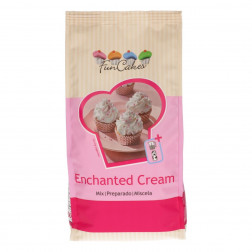 Mix für Enchanted Cream 900g