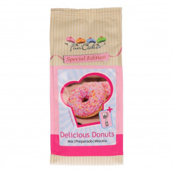 Special Edition Mix für Delicious Donuts 500g