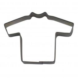 Ausstecher Shirt Trikot 7cm