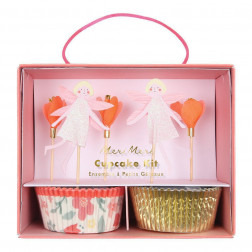 Fairy Cupcake Kit