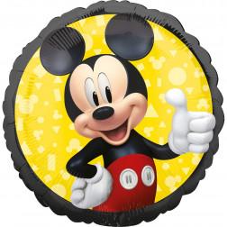 Folienballon Mickey Mouse Forever 43cm