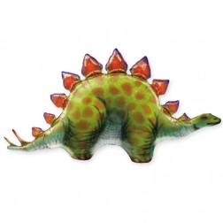 Folienballon Stegosaurus 117cm