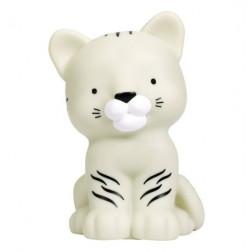 Little light Weißer Tiger