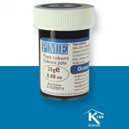 PME Paste Colour Ocean Blue 25g